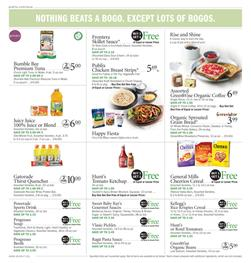 Bogo Free Publix Weekly Ad May 3 - 9 2017