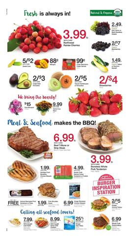Fry's Weekly Ad Good Deals July 5 - 11 2017