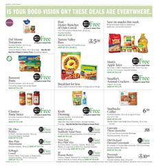 Publix Weekly Ad Bogo Free Deals July 26 - Aug 1 2017