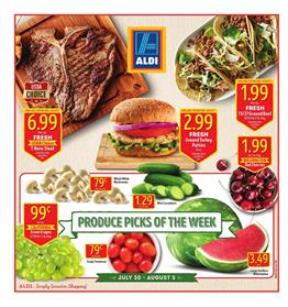 Aldi Ad Home Products Jul 30 Aug 5 2017