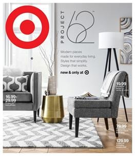 Target Weekly Ad Home Products Sep 24 - 30 2017