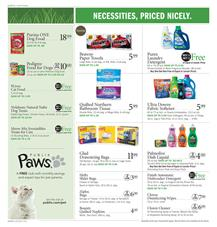 Publix Ad Household Deals October 11 - 17 2017