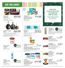 Publix Ad Holiday Deals Nov 24 - 28, 2017
