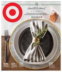 Target Weekly Ad Home Products Nov 5 - 7, 2017