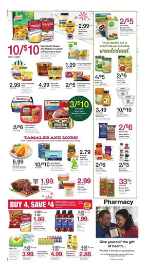 Fry's Weekly Ad Deals December 13 - 19, 2017