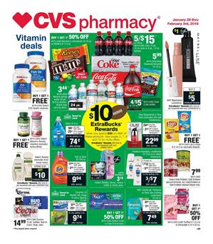 cvs sales paper Updated annual income statement for cvs health corp - including cvs income, sales & revenue, operating expenses, ebitda and more.
