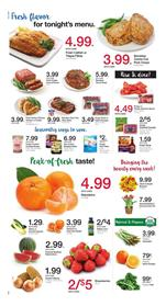 56e78cb9aa41e1 Kroger Ad fresh catfish is one of the seafood products that you can see on  the last page. Fresh Catfish is a really good material to make a lot of  different ...