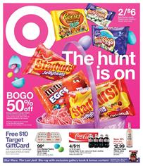 Target ad easter gifts march 25 31 2018 negle Gallery