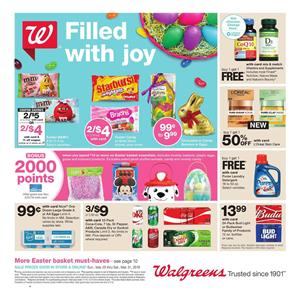 Walgreens Ad December 2 – 8, Walgreens ad this week contains nice weekend sales on cover. Get some products like Tide simply clean & fresh liquid laundry detergent 19 or 25 loads. Purex liquid laundry detergetn 24 to 33 loads. Viva paper towels, 6 rolls. Cottonelle bath tissue, 12 big rolls.
