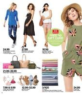 0c6c4543f8f Target Weekly Ad Clothing items are viewable on pg 7-11. Shoes