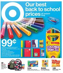 33ece6a9ef Target Weekly Ad Back To School Jul 29 - Aug 1