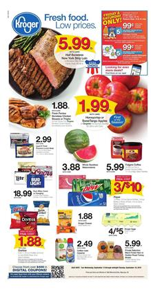 match coupons with weekly ads