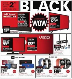 b7b29834a Get ready to save your money with great deals of the year! You will come  across more what you are in search for on Shopko Black Friday Ad 2018!