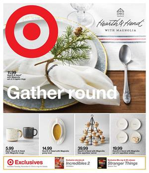 Target Ad Home Products Nov 4 10 2018