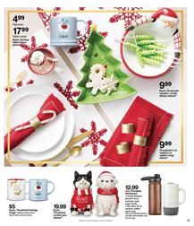 Target Weekly Ad Christmas Decoration