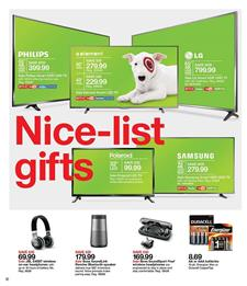 Target Weekly Ad Clothing, Electronics