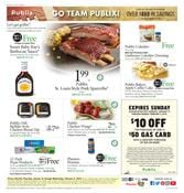 Publix Weekly Ad Deals Jan 31 Feb 6