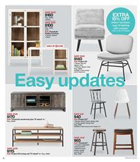 Fantastic Target Weekly Ad Home Products Mar 3 9 2019 Forskolin Free Trial Chair Design Images Forskolin Free Trialorg