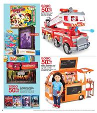 Target Weekly Ad Easter Toy Sale Apr 7 13 2019