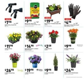 Lowe S Weekly Ad Memorial Day Sale May 16 22 2019