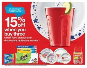 985b09a5e24e Save with free gift cards at Target this week. Earn $5 free Target gift  card for spending $15 on beverage products like LaCroix. Check out the  first page of ...