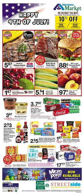 Weekly Sales Circular >> Albertsons Weekly Ad Aug 21 27 2019 Preview Ad Market Deals