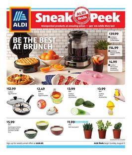 Aldi Weekly Ad Oct 20 26 2019 Insider Ad New Deals