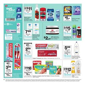 Walgreens Ad Sep 15 - 21, 2019 Preview | Pharmacy Ad