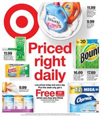Target Weekly Ad 9/15 - 9/21, 2019 | The latest Deals