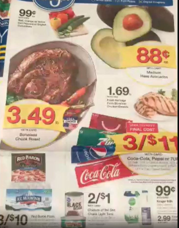 Kroger Hours Christmas Eve 2019.Winn Dixie Weekly Ad Oct 16 22 2019 Preview Ad