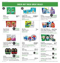 Purex Laundry Detergent Coupons and Weekly Ad Deal
