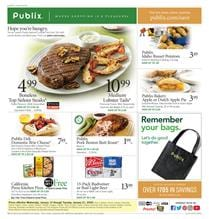 Publix Weekly Ad Deals Jan 15 - 21, 2020