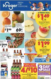 Kroger Weekly Ad Preview Feb 26 Mar 3 2020