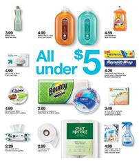 Target Household Deals Feb 16 - 22, 2020