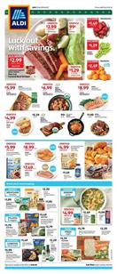ALDI Weekly Ad Sale Mar 8 - 14, 2020