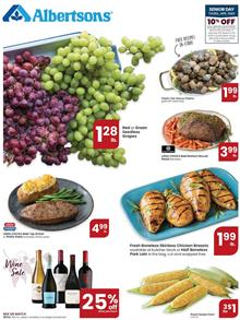 Albertsons Ad Grocery Sale Apr 1 - 7, 2020