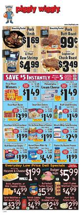 Piggly Wiggly Ad Sale Mar 18 - 24, 2020