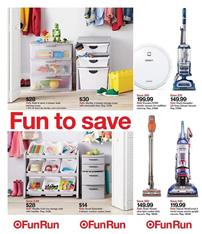 Target Home Products Mar 8 - 14, 2020