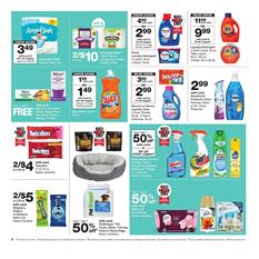Walgreens Ad Cleaning Sale May 3 - 9, 2020 - Weekly Ad Products