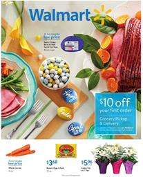 Walmart Grocery Sale Mar 27 Apr 12 2020