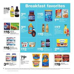 Walgreens Grocery Sale May 31 Jun 6 2020