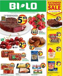BiLo Weekly Ad Sale Jun 24 Jul 1 2020 2