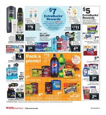 CVS Weekly Ad Wellness Jun 7 - 13, 2020