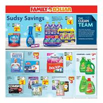 Family Dollar Ad Coupons May 31 - Jun 6, 2020