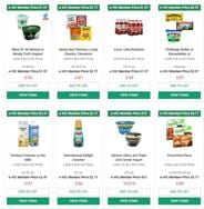 Harris Teeter Weekly Ad Groceries Jun 17 23 2020