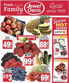 Jewel Osco Weekly Ad Preview Jun 10 16 2020