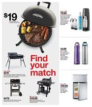 Target Father's Day Sale Jun 21