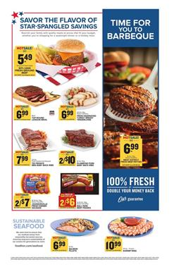 Food Lion 4th of July Sale | Weekly Ad Jul 1 - 7