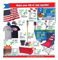 Menards Weekly Ad Patio Sale Jun 28 - Jul 4, 2020