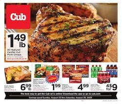 Cub Foods Top Deals This Week